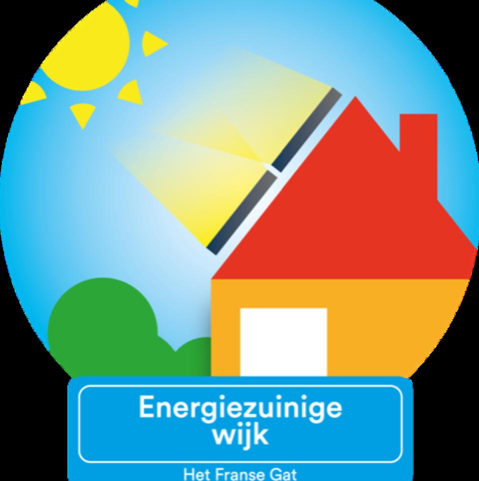 Beeldmerk energiezuinige wijk